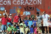 Breaking ground at Hotel Con Corazon