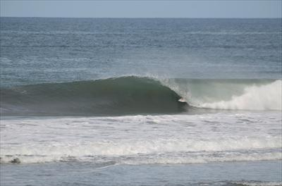 Surf Reports from Nicaragua