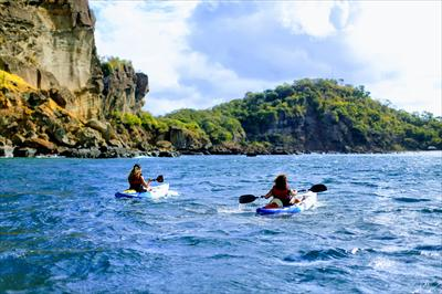Kayak Hire and Guided Tours (Pastora Tours)