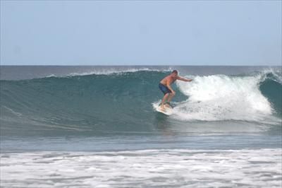 Playa Colorado:  Shoulder High,  Clean